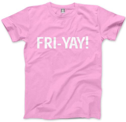 FriYay Friday Weekend Kids T-Shirt