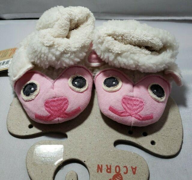 Acorn tots toddlers 6 - 12 mos sheep