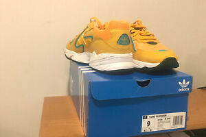 BRAND-NEW-MEN-039-S-ADIDAS-YUNG-96-CHASM-LO-ATHLETIC-TENNIS-SHOES-SIZE-9