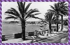 Toulon-Mourillon - Bulevar Frédéric Mistral