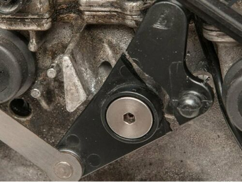 Mercedes M272 V6 M273 V8 Admisión Colector De Admisión Kit de reparación de palanca Aire Aleta Runner