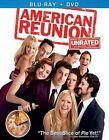 American Reunion 0025192114076 Blu-ray Region 1