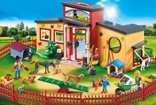 PLAYMOBIL 9275 Animal Hotel Paw