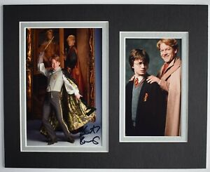 Kenneth-Branagh-Signed-Autograph-10x8-photo-display-Harry-Potter-Film-AFTAL-COA