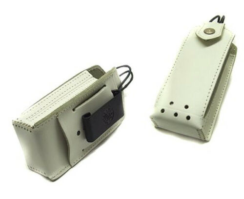 Porta radio Vega Holster in cuoio 6R30