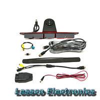2014+ Mercedes Sprinter Rear Vision System For Factory Display Radios 9002-7710