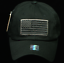 USA American US Flag Baseball Cap Mesh Trucker Tactical Operator Army Camo Hat