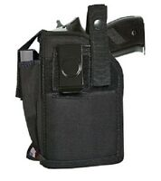 Hi-point 45acp With Laser Holster Made In U.s.a.