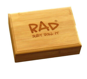 RAD-Large-Deluxe-Wooden-Rolling-Smoking-Box-Accessory-RAW-rolling-Magnetic-Lid