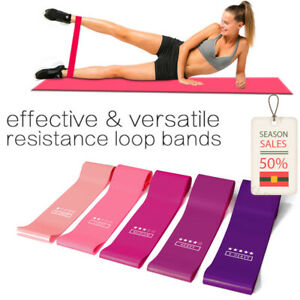 Workout-Resistance-Band-Loop-Set-CrossFit-Fitness-Yoga-Booty-Leg-Exercise-Band-A