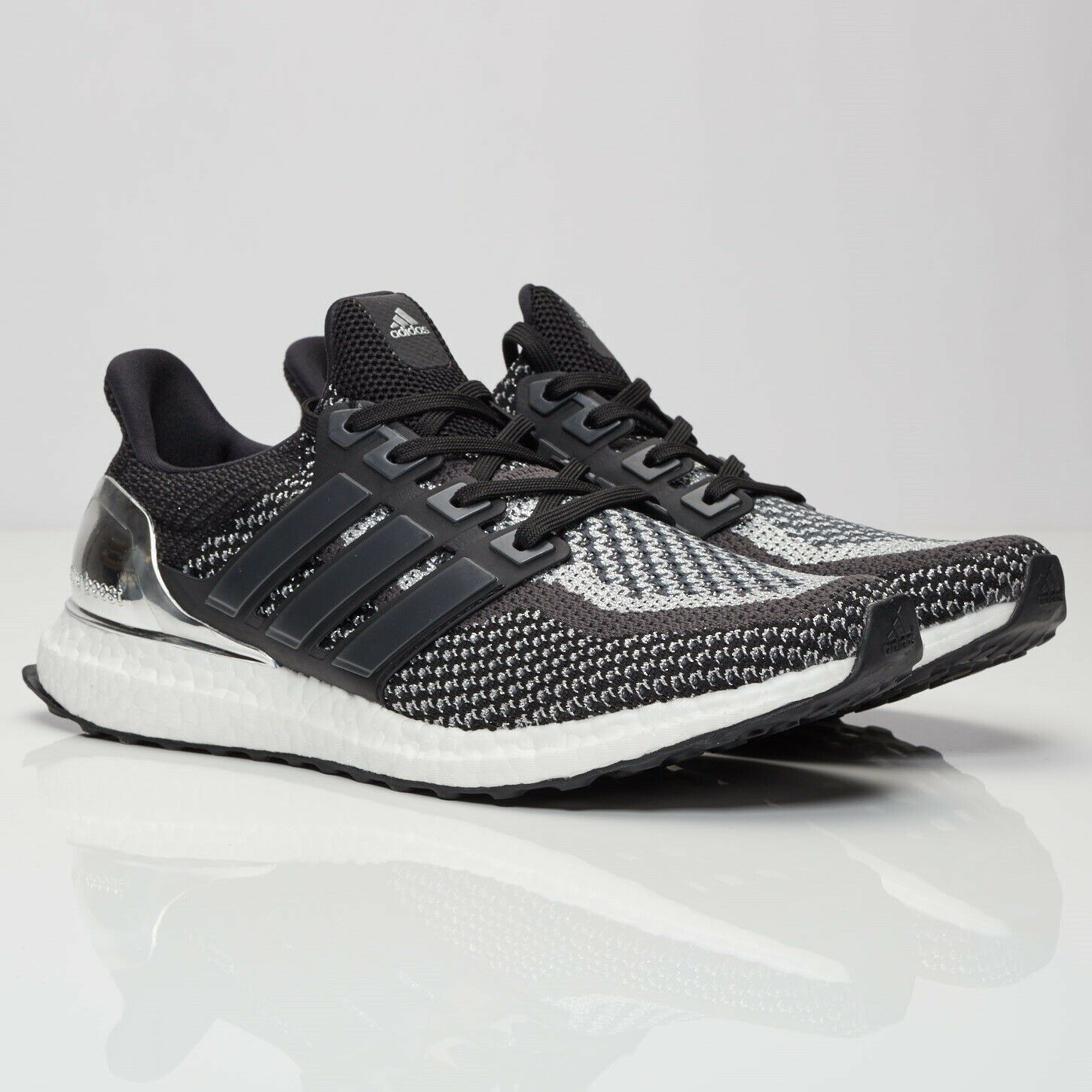 Adidas Ultra Boost 2.0 LTD adultes médaille argent BB4077 Limited ultraboost 3-7