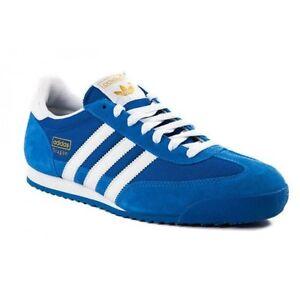 competitive price 7d62a aab7e ... Adidas-Dragon-Baskets-Homme-Toutes-Tailles-Dans-Differentes-