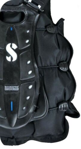 ~ FREE SHIPPING ARMY GREEN Scubapro BCD Hydros Pro Men/'s
