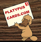 platypuscards