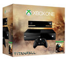 Microsoft Xbox One Titanfall Bundle 500GB Black Console