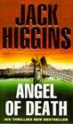 Angel of Death by Jack Higgins (Paperback, 1996)
