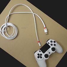 2 Meter USB Lade Kabel für Original PS4 Sony Dualshock Controller Joystick