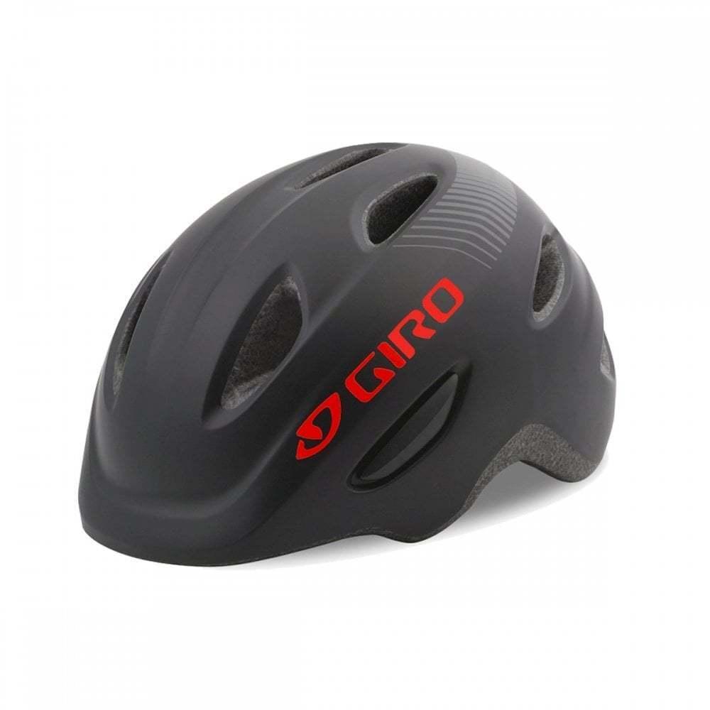 Giro Scamp Youth Junior Kids Bike Helmet 2017