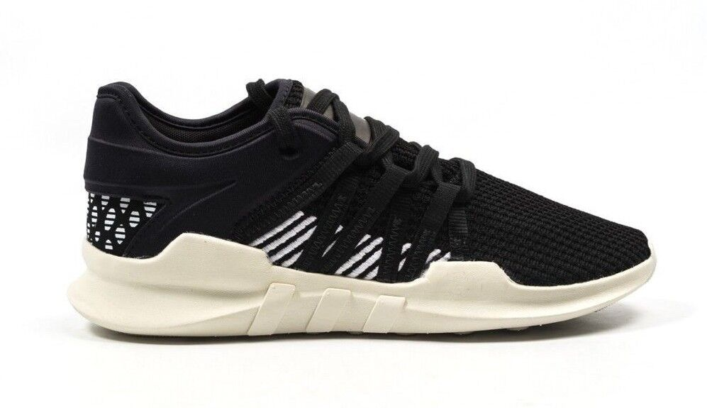 Adidas EQT RACING ADV W Core Black Off White Running BY9798 (465) Women's Shoes