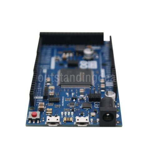 For DUE R3 32-bit ARM Microcontroller Arduino Control Board mit Cable os12