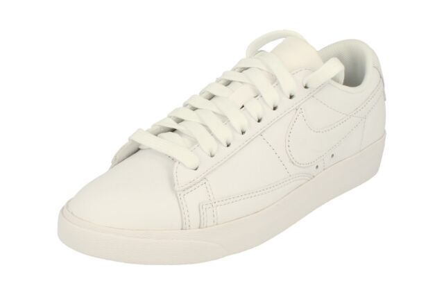 get online newest collection skate shoes Nike WMNS Blazer Low Le White Particle Rose Women Shoes SNEAKERS ...