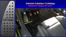 Fußstütze Fußablage Pedal Ford Focus MK3 Kuga MK2 ST Line