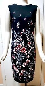 36b12622 Image is loading NWT-White-House-Black-Market-Reversible-Floral-Print-