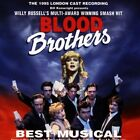 Blood Brothers 1995 London Cast Soundtrack - CD 2gag