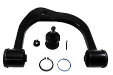 Suspension Control Arm and Ball Joint Assembly Front Left Upper OE Brand