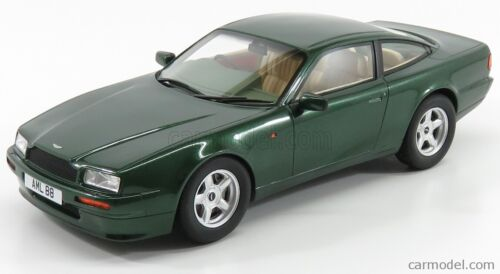 Cult-scale models cml035-1 scala 1//18 aston martin virage coupe 1988 green met