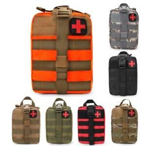 Outdoor-Camping-Hiking-Notfall-Mini-Erste-Hilfe-Set-Tasche-Travel-Medical-Kit-Etui