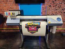 Roland Versacamm Vs300i 300i 540 640 Printer Cutter Sp 540v Vs 30 Print Cut