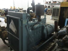 Used Detroit 4 71 Diesel Generator All Complete And Run Tested