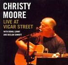 Live at The Vicar Street 5099750863527 by Christy Moore CD