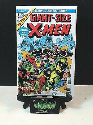 Facsimile Edition #1 Wolverine Storm  Nightcrawler CGC 9.8 Giant-Size X-Men