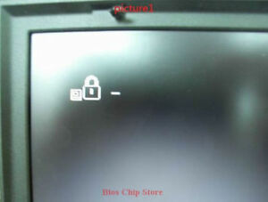 Details about BIOS Password Chip:Lenovo X301 X300 X200S X200S1 X200 X120e  X100e X220i