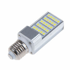 New E27 5050 SMD 25leds screw LED Down Spot Corn Light Tube Bulb Lamp Cool White