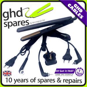 GHD Cable Hair Straightener Repair