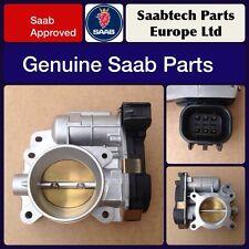Original Saab 9-3 2007-2012 Acelerador Cuerpo b207 2.0 t-Nuevo - 93189207