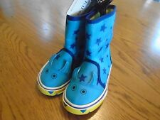 BNWT young boys Thinsulate lined boots. M&S. Size 6.    (1/4)