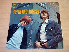 Peter & Gordon/Self Titled/1966 Columbia Mono LP