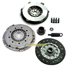 FX SPORT CLUTCH KIT & 15 LBS LIGHTWEIGHT FLYWHEEL 2001-2006 BMW M3 E46 3.2L S54