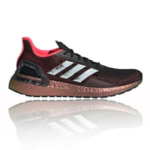 ADIDAS-Da-Uomo-ultraboost-PB-Scarpe-Da-Corsa-Ginnastica-Sport-Nero