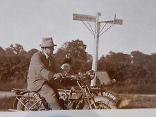 1930 ERA photograph LOST Mother IN LAW  Astley ? Bedworth, Warwickshire CV12 0NE