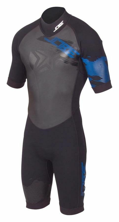 Jobe Ruthless Sh 2.5  2.0 M än Neopren Suit Wet Suit Surf Shorty Kite Suit G -7 -M