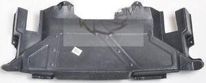 Cache-Sous-Moteur-Mercedes-ML-W163