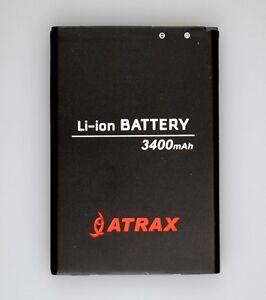 Akku-fuer-LG-G4-Ersatzakku-Batterie-Accu-G-4-mit-3400-mAh-wie-BL-51YH-H815-H811