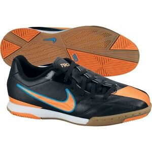 quality design e6688 3a55a Image is loading Nike-Total-90-Shoot-IV-IC-Indoor-2012-