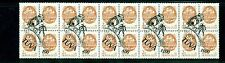 VOSKHOD 2 - TANNU TUVA TOUVA 1992 Overprinted Russian Stamps Provisional Is 2