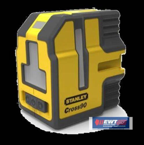 Stanley  STHT1-77341 Linienlaser  Cross90 10m Reichweite  77341 Laser
